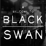 The Black Swan Logo