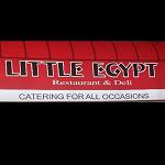 Little Egypt Restaurant Logo