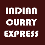 Indian Curry Express Logo