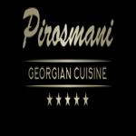 Pirosmani Logo