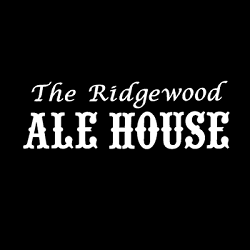 The Ridgewood Ale House Logo