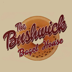 The Bushwick Bagel Diner Logo
