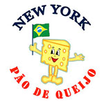 Pao De Queijo & Co. Logo