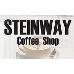 Steinway Coffee Shop Logo