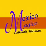 Mexico Magico Logo