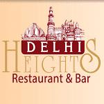 Delhi Heights Logo