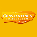 Constantine's Delicatessen Logo
