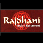 Rajdhani Indian Restaurant Logo