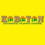 Kabayan Authentic Filipino Cuisine Logo