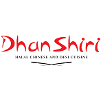 DhanShiri Logo