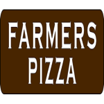 Farmer's Pizza Logo