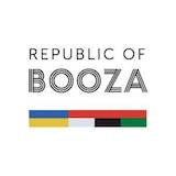 Republic of Booza Logo