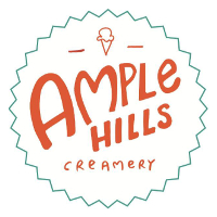 Ample Hills Creamery Prospect Heights Logo