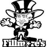 Fillmore's Tavern Logo