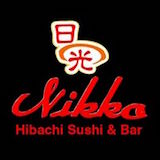 Nikko Hibachi Steak House & Bar Logo