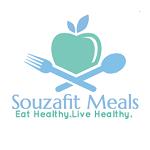 Souzafit Restaurant Logo