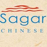 Sagar Chinese Logo