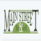 Main Street Bar & Grill Logo