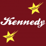 Kennedy Fried Chicken Logo