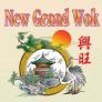 Grand Wok Logo