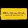 Panino Rustico of Staten Island Logo