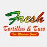 Fresh Tortillas & Taco Logo