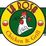 La Rosa Chicken & Grill Logo