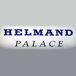 Helmand Palace Logo