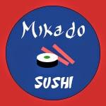 Mikado Sushi Logo
