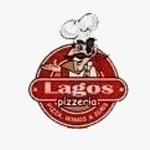 Paris Pizza Logo