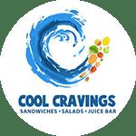 Cool Cravings Cafe Logo