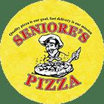 Seniore's Pizza - Divisadero Logo