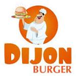Dijon Burger Logo