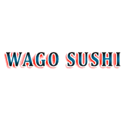 Wago Sushi Logo