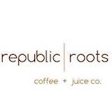 Republic Roots Logo