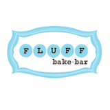Fluff Bake Bar Logo