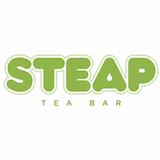 Steap Tea Bar Logo