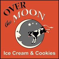Over The Moon Creamery - FiDi Logo