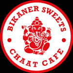 Bikaner Sweets Chaat Cafe Logo