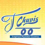 Tchuvis Food Truck Logo