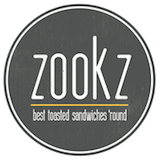 Zookz Sandwiches Logo