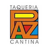 Paz Cantina y Taqueira Logo