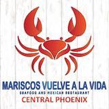 Mariscos El Vuelve (Southern & Central) Logo