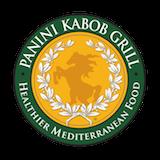Panini Kabob Grill Logo