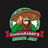 Calavera Burrito Logo