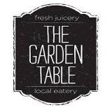Garden Table Logo