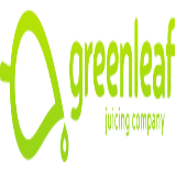 Greenleaf Juicing Company Logo