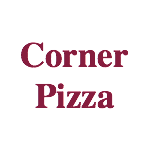 z - [Churned] Corner Pizza (Virginia Beach) Logo