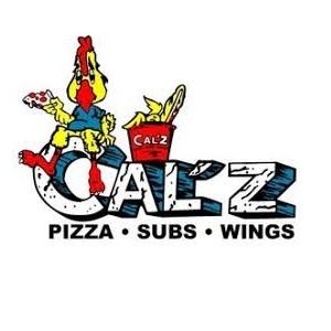 Cal'z Pizza - Norfolk, Little Creek Rd Logo