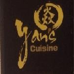 Yan's Cuisine Logo